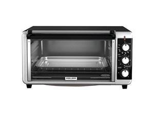 Applica TO3250XSB BD Extra Wide 8Slice ToasterOv