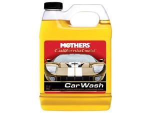 MOTHERS 05632 Mothers California Gold Car Wash - 32oz