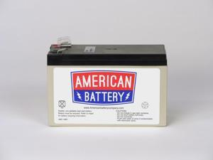 American Battery RBC110#1 RBC110 REPLACEMENT BATTERY PK