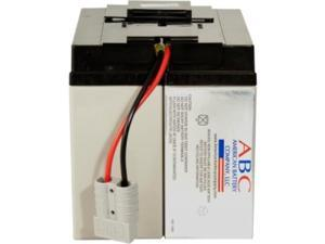 American Battery RBC7#3 RBC7 REPLACEMENT BATTERY PK