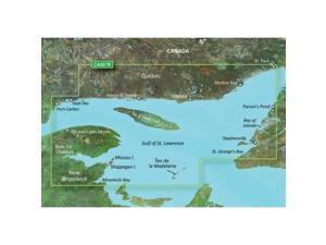 Garmin 010-C0693-00  VCA007R - Les Mechins to St. Georges Bay - SD Card