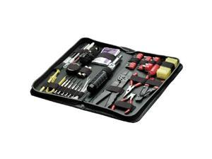 FELLOWES 49106 Fellowes55-piece Expanded Toolkit