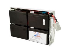 American Battery RBC23#3 RBC23 REPLACEMENT BATTERY PK