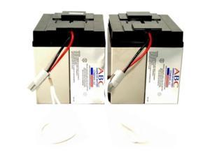 Mighty Max Battery 12V 18AH SLA Battery Replacement for A.P.C SU3000US 4 Pack Brand Product