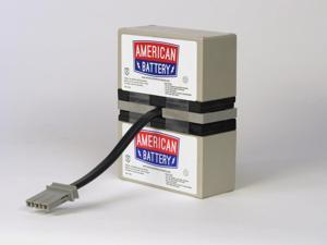 American Battery RBC32#3 RBC32 REPLACEMENT BATTERY PK