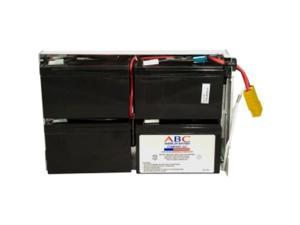 American Battery RBC24#3 RBC24 REPLACEMENT BATTERY PK
