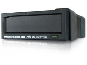 Tandberg Data 8782-RDX Tandberg RDX External drive, black