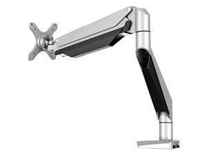 Loctek Visual Technology Corp D7A LOCTEK D7A SINGLE MONITOR ARM GAS SPRING