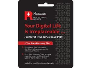 Seagate STZZ759  STZZ759 3 Years Data Recovery Plan