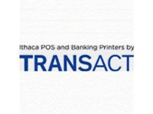 TransAct Technologies, Inc. 98-02022 PAPER PJ,KJ,BJ,295,24/CASE, S TANDARD GRADE