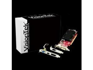 VisionTek 900456 Radeon 6350 PCIe 1GB DMS59