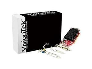VisionTek 900484 Radeon HD 6350 Graphic Card - 1 GB DDR3 SDRAM - PCI Express 2.0 x16