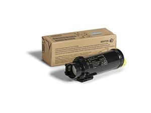 XEROX 106R03475 Xerox Phaser 6510  WorkCentre 6515 Yellow Toner Cartridge (1 000 Yield)