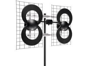 Antennas Direct C4-CJM CLEARSTREAM 4 OUTDOOR ANT