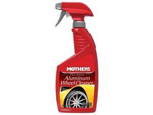 MOTHERS POLISH 06024 Mothers Polished Aluminum Wheel Cleaner - 24oz