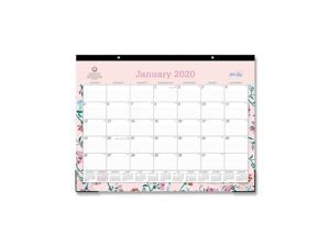 Breast Cancer Awareness Desk Pad, 22 x 17, 2021 100015