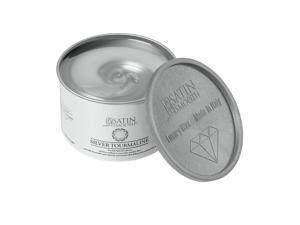CONAIR SSW14ST SATIN SMOOTH SSW14ST SILVER TOURMALINE WAX INFUSED WITH