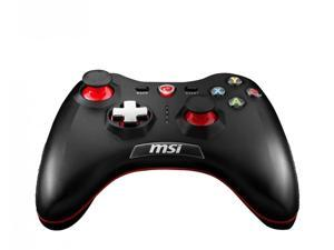 MSI FORCE GC30  Accessory Force GC30 GAMING Controller Wireless /2m USB PC/Android devices/PS3 Lithium Retail