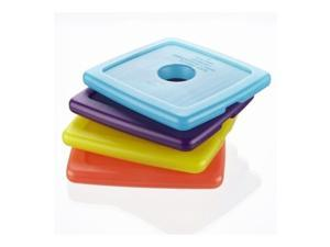 MEDPORT 336KFF FIT  and  FRESH 336KFF COOL COOLERS ICE PACK SET INCLUDES 4 ICE