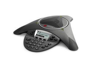 POLYCOM 2200-15600-001 Polycom SoundStation IP 6000 IP Conference Station