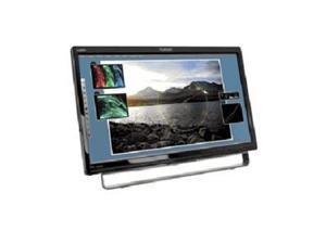 "PLANAR 997-6399-00 Planar PXL2430MW - LED monitor - 23.5"" - Multi-Touch - 1920 x 1080 - 250 cd/m2 - 1000:1 - 5 ms - HDMI, DVI-D, VGA"