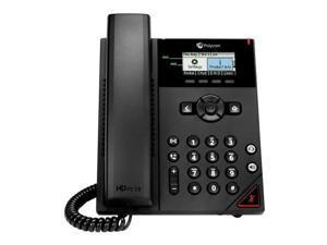 POLYCOM PY-2200-48812-025 OBi Edition VVX 150 2-line IP Phone