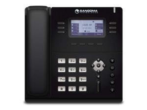 SANGOMA TECHNOLOGIES PHON-S406 S406 Mid Level Phone.  SKU#PHON-S406