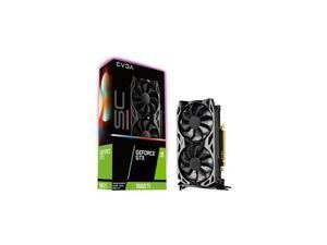 EVGA 06G-P4-1667-KR GeForce  GTX 1660 Ti SC ULTRA