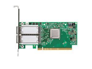 MELLANOX MCX516A-CDAT CONNECTX-5 EX EN NIC 100GBE QSFP PCIE4.0
