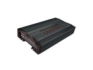 POWER ACOUSTIK OD1-3000 POWERACOUSTIK AMP 1 CHAN 3000W W/ BASS REMOTE