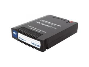 TANDBERG DATA 8586-RDX RDX 1.0TB Cartridge
