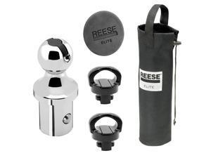 REESE 30888 Reese 30888 Elite Pop-Up Ball Kit Ram OEM