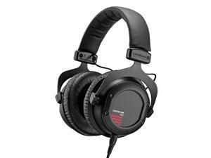 Beyerdynamic CUSTOM One Pro Plus Interactive Premium Closed Headphones (Black)