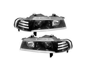 Depo 317-1137PXAS2 Headlight Assembly  sc 1 st  Newegg.com & Depo Automotive Lighting - Newegg.com