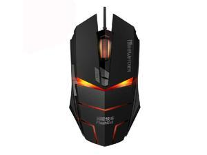 Redragon M602 NEMEANLION 3000 DPI USB Gaming Mouse for PC, 7 Buttons, 7  Color LED Backlighting - Newegg com