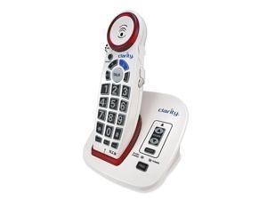 Clarity DECT 6.0 Amplified Big-Button Speakerphone - 59522.000999999997
