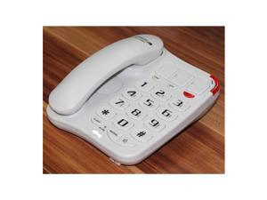 40dB Picture Phone White