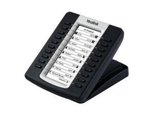 Yealink IP Phone Expansion Module Black