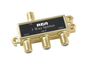 RCA VH48R Splitter (3 way)