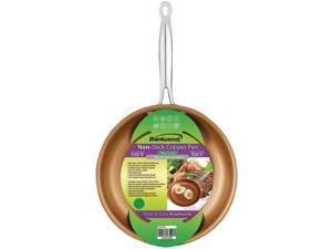 """Brentwood Appliances BFP-328C Nonstick Induction Copper Fry Pan (11"""")"""