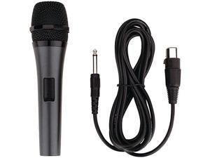 Professional Dynamic Microphone with Detachable Cord - M189
