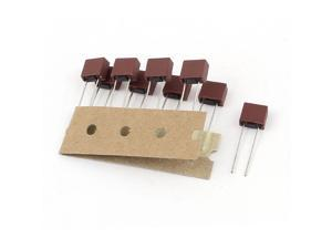 10 Pcs T1.6A 1.6A 250V TE5/5TE Miniature Micro Slow Blow Fuse