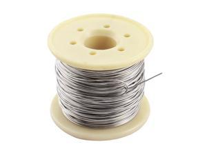 0.8mm 20AWG Heating Resistor Wire Nichrome Wires for Heating Elements 16ft