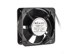 Cooling Fan 150mm FP-108 DC 220/240V 0.22A Long Life Sleeve Bearings