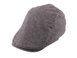 1f2acf88414 Global BargainsMen Women Newsboy Duckbill Ivy Cap Travel Driving Flat Beret  Hat ...
