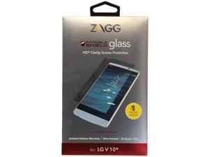 Zagg InvisibleShield Glass for LG V10 Case ...