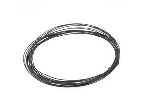 Nichrome 80 Heating Element 1.4mm 15 Gauge AWG 33ft Roll Heater Wire
