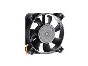 SNOWFAN Authorized 50mm x 50mm x 10mm 12V Brushless DC Cooling Fan #0395