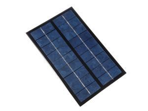 3W 9V Small Solar Panel Module DIY Polysilicon for Toys Charger