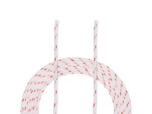 Recoil Starter Rope 3mm Dia 10m 32.8ft Polyester Pull Cord for 152F 154F Lawn Mower Trimmer Engine Parts